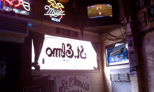 Bisbee, Arizona's St. Elmo Bar: The Best Dive Bar in Arizona