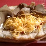 The Sonoran Hot Dog, a Mexican Beauty!