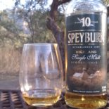 Speyburn 10-Year-Old Single Malt