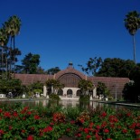 The Botanical Building.