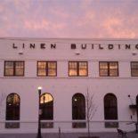 Linen Building, Boise.