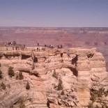 Grand Canyon, Southern Rim.