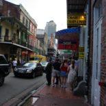 Bourbon Street: Classy!