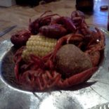 Crawfish: Good.