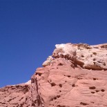 Capitol Reef NP sky.
