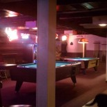The Casino Bar has pool.