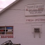 East Point Seafood Market.