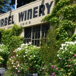 Korbel Winery.