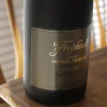 Freixenet 2010 Vintage Especial. On sale at Sainsbury's.