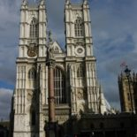 My favorite touristy thing in London: Westminster Abbey