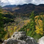 Fall in the Adirondacks