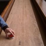 Shuffleboard!