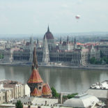 Beautiful Budapest [Photo: Marco Martins-Costa]